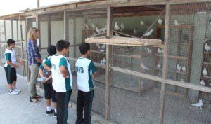naseem-school-bspca-visit